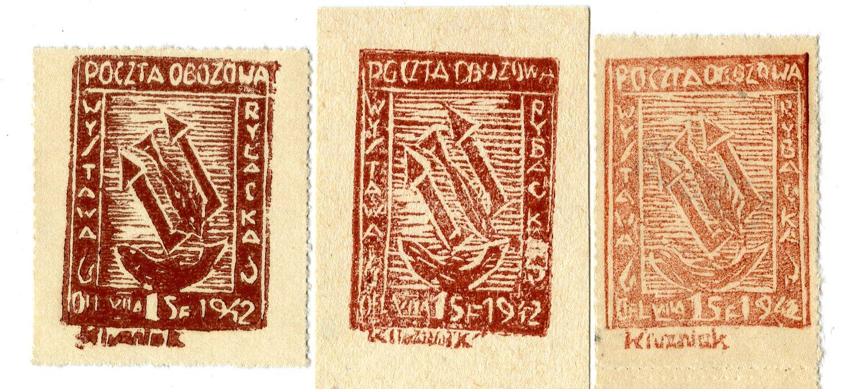Murnau nr.6, Org., F1 , F2 .