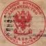 Fałszerstwa całostek Ck 1-2 z Królestwa Polskiego